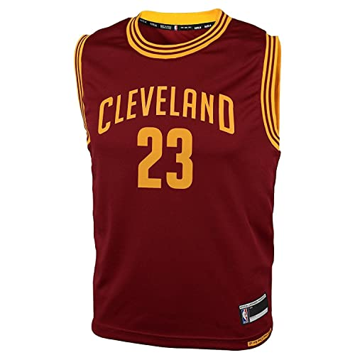 new styles 916ae 62c06 Cleveland Cavaliers Jerseys: Amazon.com