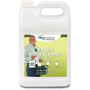 Dicor Corporation RP-RC-1GL Rubber Roof Cleaner Gallon