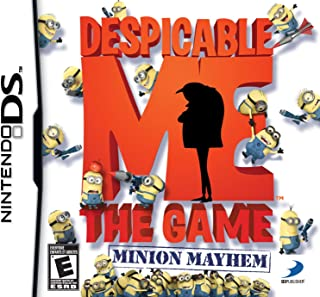Despicable Me: The Game: Minion Mayhem (Renewed)