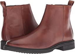 Bernard Zip Boot