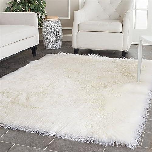 Fluffy Rugs: Amazon.com