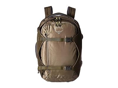 Osprey Porter 46 (Castle Grey) Backpack Bags