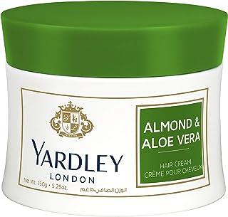 كريم شعر اللوز والصبار من ياردلي - 150 غرام