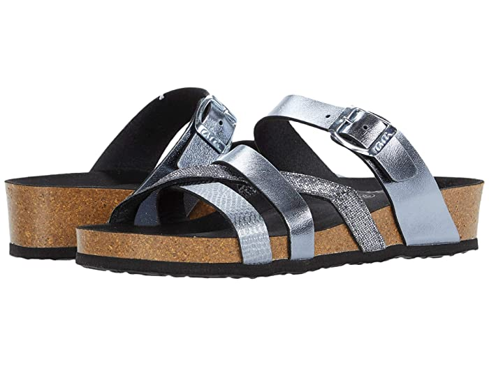 ara  Beth (Anthracite Glitter) Womens Shoes