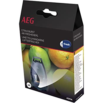 AEG AS MA Ambientadora para aspiradoras, Blanco: Amazon.es: Hogar