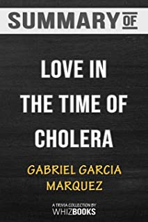 Summary of Love in the Time of Cholera (Oprah's Book Club): Trivia/Quiz for Fans