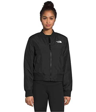 The North Face Du Nord Reversible Jacket (TNF Black) Women