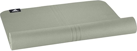 Adidas GI7658 Yoga Mat Little Mat Unisex Volwassen Halo Groen/Zwart NS