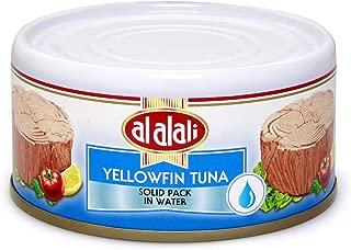 Al Alali Yellowfin Tuna In Water, 170 g