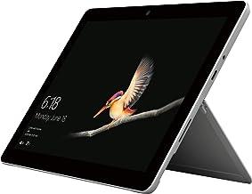 """Microsoft Surface Go Y KCH-00001 10"""" 128GB WiFi + 4G LTE Intel Pentium Gold 4415Y X21.6GHz,Silver"""