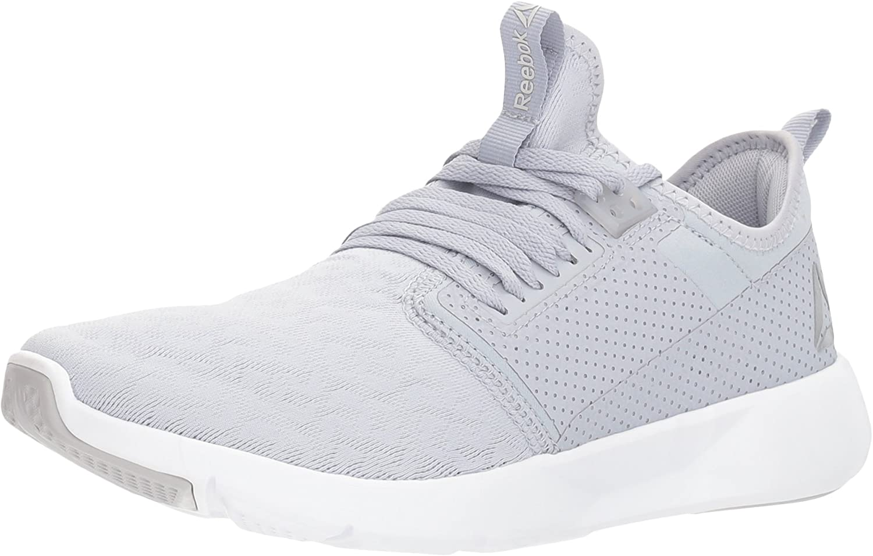 Reebok Womens Plus Lite 2.0 Gf Sneaker