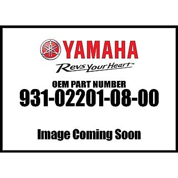 Yamaha OEM Part 93102-20143-00
