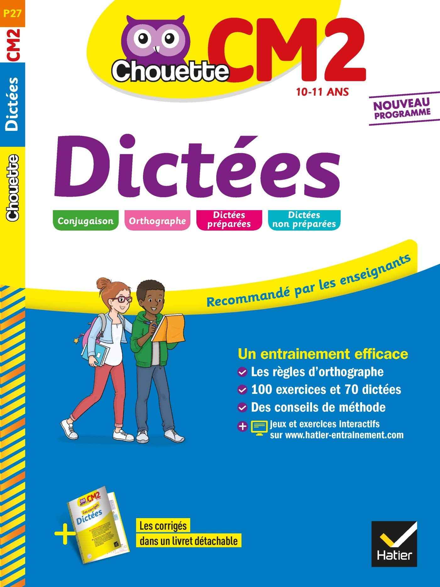 Download Ebook Dictes CM2