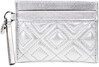 Tory Burch Women's Fleming Slim Card Case