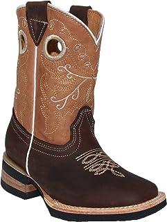 Kids Western Cowboy Boot (Toddler/Little Kid)