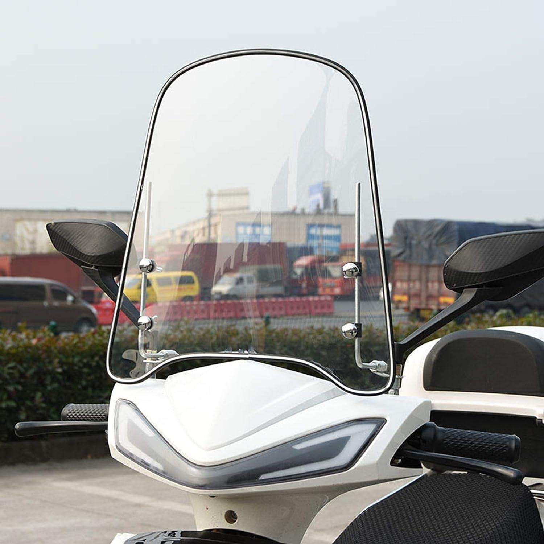 Batterie Auto Windschutzscheibe Roller Windschutzscheibe Super Klar ershixiong Elektrische Motorrad Windschutzscheibe Transparente Windschutzscheibe