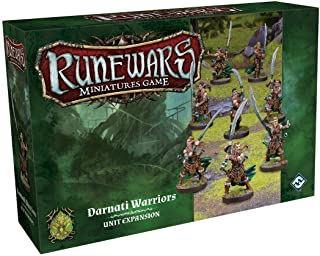 Fantasy Flight Games Runewars: Darnati Warriors Expansion Pack