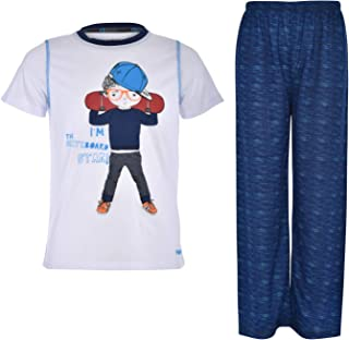 Tony Hawk Boys Pajama Set Super Soft Sizes 2T-14 Toddler Little Kid Big Kids Shirt and Pants