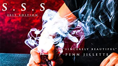 Shin Lim Magic Trick | SSS (2015 Edition) Close Up | Stage / Parlor Performer | Street Performer