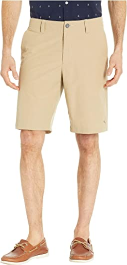 Chip and Run Shorts