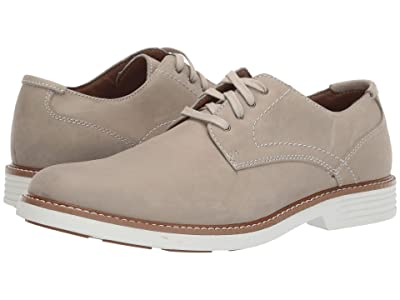Dockers Parkway (Grey Crazy Horse) Men