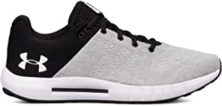 Official Brand Under Armour Micro G Pursuit Womens Trainers Shoes Athleisure Running Sneakers