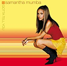 samantha mumba gotta tell you mp3