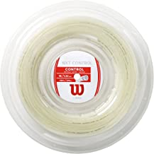 Wilson NXT Control 16 200M Reel Tennis String