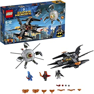 LEGO Super Heroes Batman: Asalto Final contra Brother