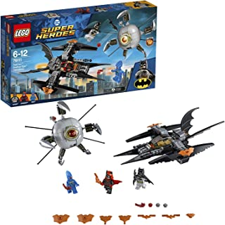 LEGO 76111 Brother Eye Takedown Super Heroes Batman