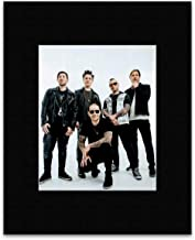 Stick It On Your Wall Avenged Sevenfold - Studio 2017 Mini Poster - 40.5x30.5cm