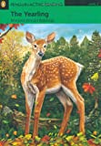 Penguin Active Reading: Level 3 The Yearling (CD-ROM Pack) (Penguin Active Reading (Graded Readers))