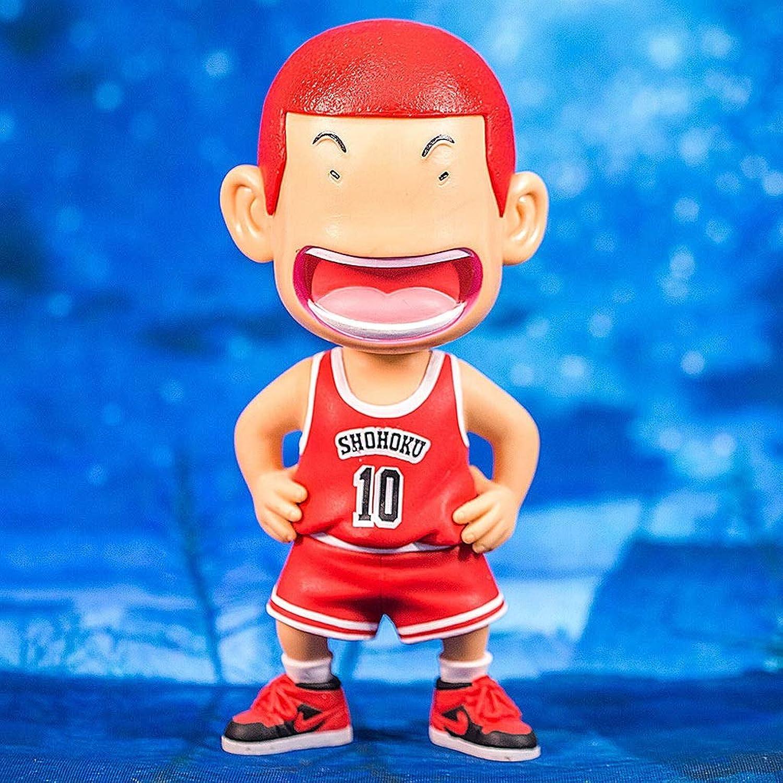 HBJP Spielzeug Statue Spielzeug Modell Cartoon Charakter Geschenk Dekoration 17CM Modell