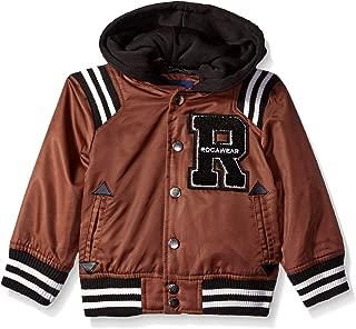 Boys' Varsity Jacket