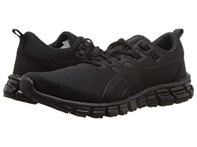 ASICS GEL-Quantum 90 (Black/Black) Women