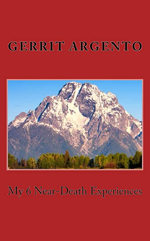 イーウェル範囲市区町村My 6 Near-Death Experiences (English Edition)
