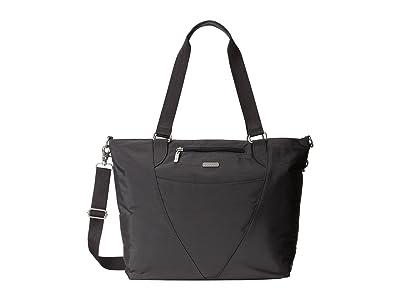Baggallini Legacy Avenue Tote (Charcoal) Tote Handbags