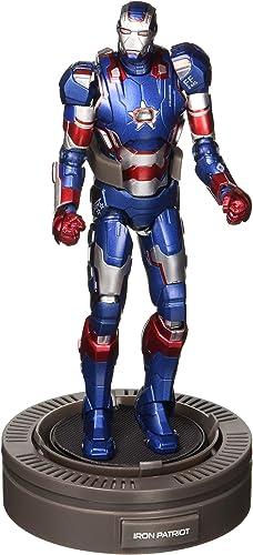 Sentinel Re  Edit Iron Man No.7 on Man Marvel Now. Version rot X Gold