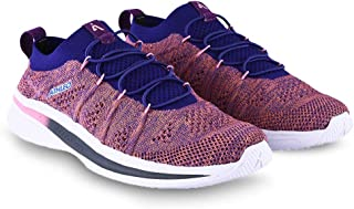 ATHLEO by Action Women Athletic ATL Knit Technology Sports Running Shoes