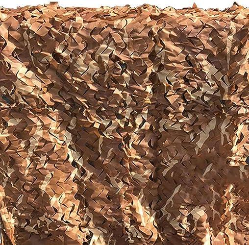 Filet De Camouflage En Plein Air Woodland Chasse Militaire Décoration Chambre D'enfants Thème Dens, Filets Camo Légers (taille   4x5m)