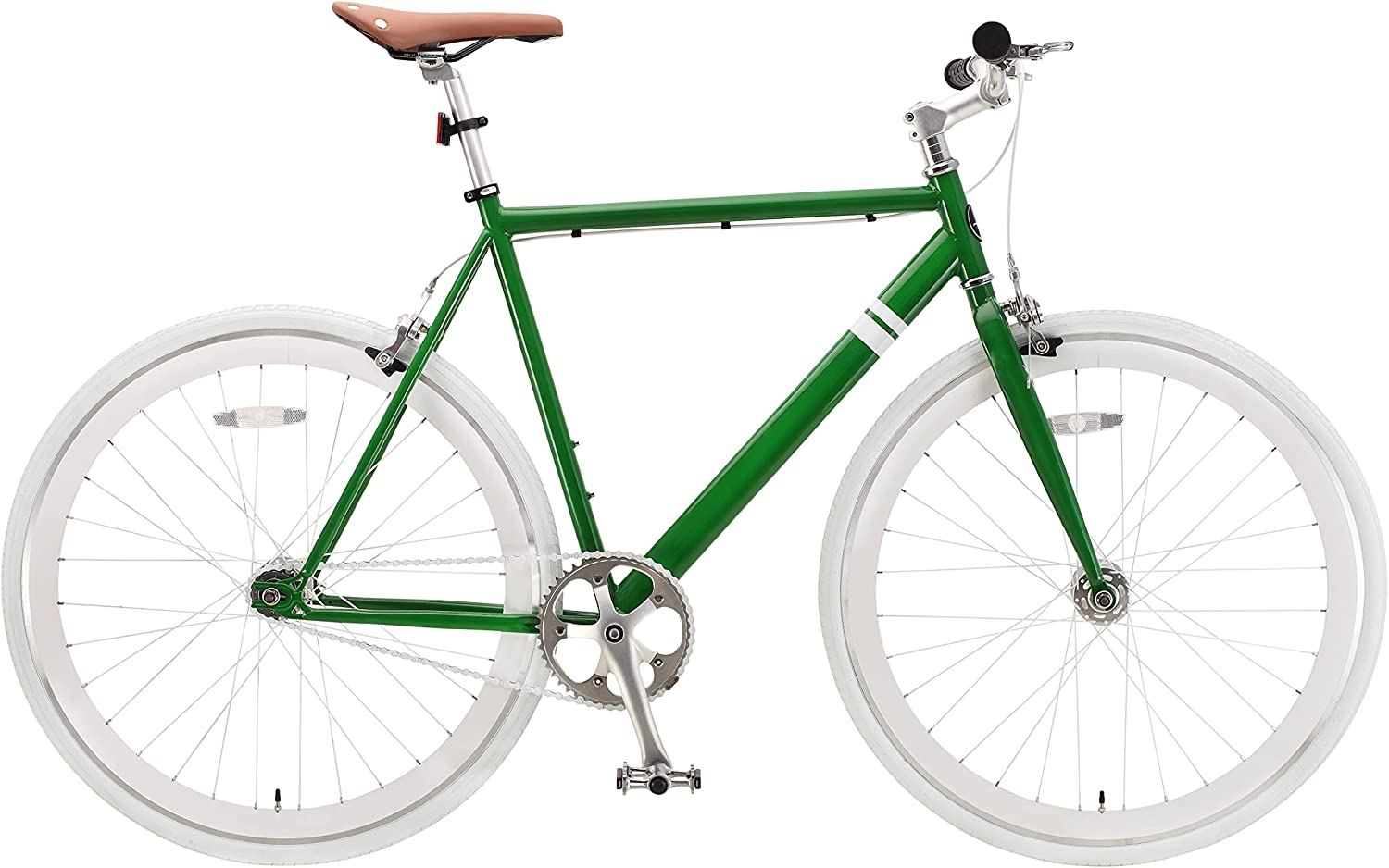 Sole Bicycles Single Speed