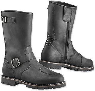 TCX Fuel Waterproof Boots (EU 45 / US 11) (Black)