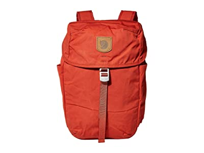Fjallraven Greenland Top Small (Cabin Red) Backpack Bags