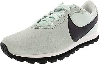 Nike Women's Pre-Love O.X. Ankle-High Suede Fashion Sneaker