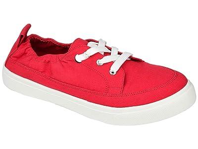 Journee Collection Comfort Foam Amelia Sneaker