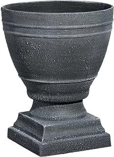 Best outdoor cast iron urns Reviews