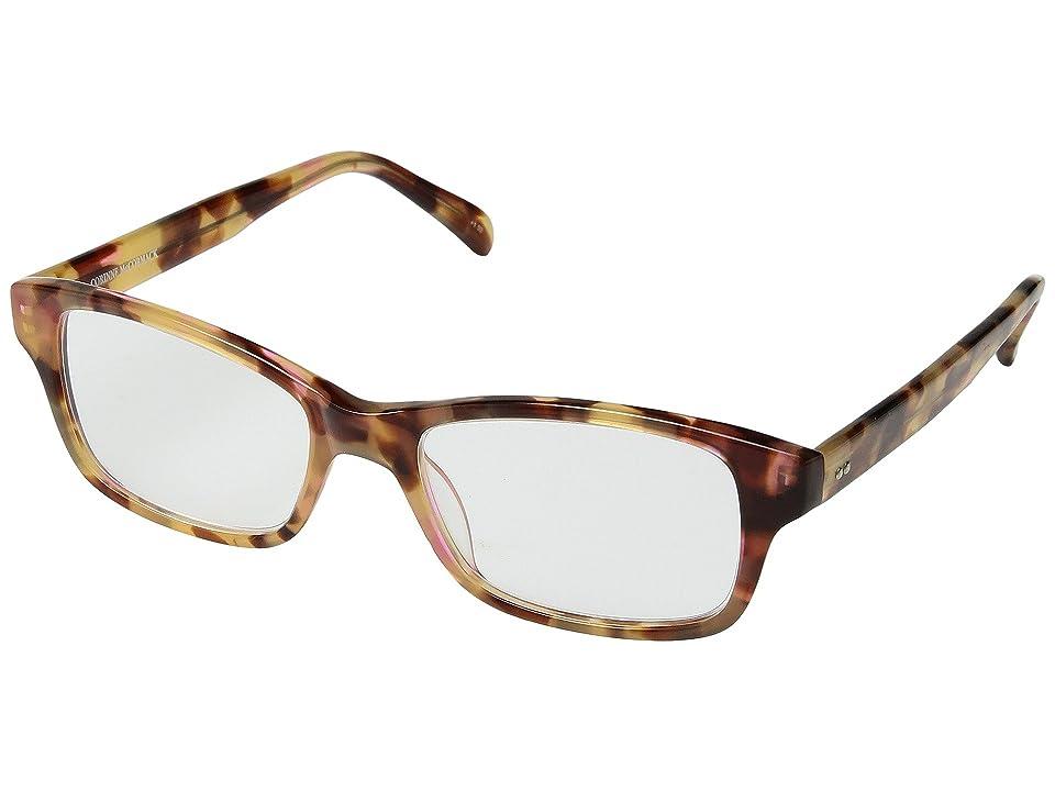 Corinne McCormack Jess (Tortoise) Reading Glasses Sunglasses