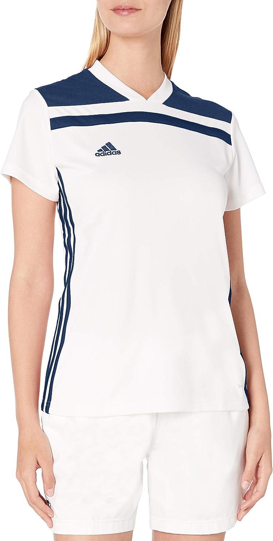 adidas Women's Regista 18 Jersey : Clothing