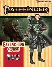 Pathfinder Adventure Path: Siege of the Dinosaurs (Extinction Curse 4 of 6) (P2)