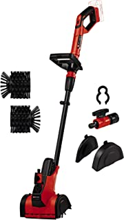 Einhell Picobella Power X-Change Cordless Surface Brush - Supplied Without Battery & Charger